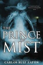 The Prince of Mist Zafon, Carlos Ruiz Paperback