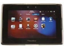 TPU Gel Skin Protector Cover Smoke For BlackBerry Playbook