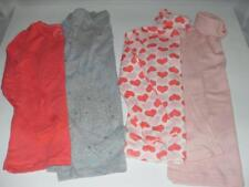 New Girls Old Navy Long Sleeve Tops - 4 Styles - Sizes: 4-8 - NWT - ($8.50)