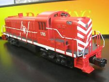 MTH Railking Jersey Central RS-3 Diesel Engine PS 2.0 30-2411-1