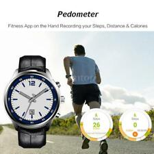 X5 AIR 3G WCDMA Smartwatch 1.39'' 16GB MTK6580 Quad-core Android GPS WIFI Q4J3
