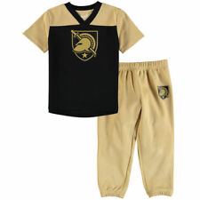 Army Black Knights Outerstuff Toddler Ost Field Goal  And Pant Set - Black