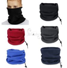 Men Women's Winter Warm Full Face Cover Winter Scarf Ski Mask Cat Hat Cap Sports
