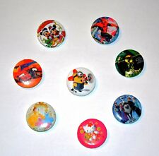 Children Badges Frozen Spider-Man Hello Kitty Cars Princess  Party Bag Fillers