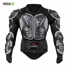 Motocross Gear Jacket Motorcycle Full Body Armor Protection Racing Guard Chest
