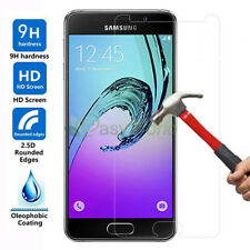 Tempered Glass Cover Screen Protector Film For Samsung Galaxy J3 J5 J7 2017 2016