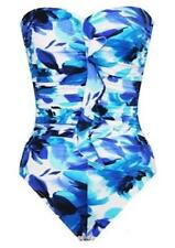MIRACLESUIT MIRACLE CAMILLA 14 SWIM SUIT & PAREO SARONG SWIMMING COSTUME CRUISE