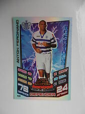 Match attax 2012 2013 (Red backs) Man of the match cards teams Q-W.