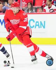 Anthony Mantha Detroit Red Wings 2017-2018 NHL Action Photo US022 (Select Size)