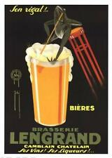 Anonymous Brasserie Lengrand Open Edition