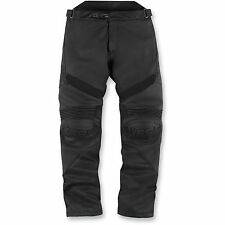 Icon Hypersport Pant Sport-Riding Leather/Textile
