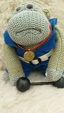 Pg Tips Monkey  (outfit Only) weight lifter