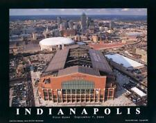 Mike Smith Indianapolis Colts- Lucas Oil Stadium- Indiana Open Edition