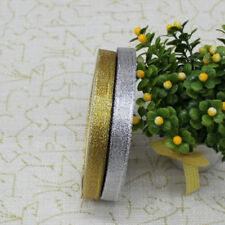 New 25yards Silk Satin Ribbon Wrapping Wedding Christmas Decorative DIY 6mm