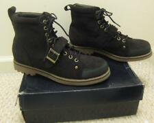 NEW POLO RALPH LAUREN Mcalton Oily Suede  Mens  Boots Shoes 11 D NIB