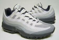 Nike Air Max 95 Ultra Essential Stealth White Cool Grey Mens Trainers