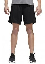 Adidas Men's Running Shorts Response 7 Inch Short Men Black
