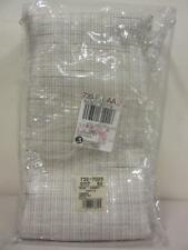 """JCPenney Jeweltex Alabaster Soft Drapes 75"""" x 45"""" Curtain Panels Pair"""