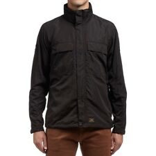 HUF - The Bickle M65 Tech Jacket in Black NWT HUF WORLDWIDE