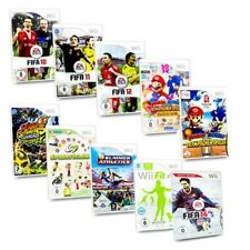 Wii Sports Game FIFA 12 13 15 Mario & Sonic Wii Fit Wii Sports Wii Sports Resort