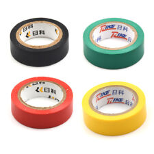 17MM*8M Electrical TapePVC Insulation Tape WaterproofElectrical Adhesive Tape TB