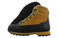 Timberland Euro Hiker Boots TB0A1KYN-231 Wheat Leather Waterproof (D,M) Men
