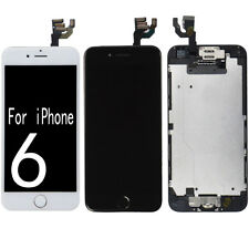 For iPhone 6 LCD Touch Screen Digitizer Display Glass Assembly Replacement Parts