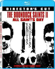 The Boondock Saints II: All Saints Day (Director's Cut) [Blu-ray] NEW!