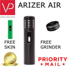 ARIZER AIR PORTABLE PORTABLE VAPE  | AUTHORIZED DEALER | FREE AEROSPACED GRINDE