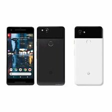 New Unlocked Google Pixel 2 XL 64GB 128GB LTE SmartPhone AT&T T-mobile Verizon