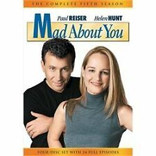 Mad About You: Season 5 Helen Hunt, Paul Reiser, Paul Parducci DVD
