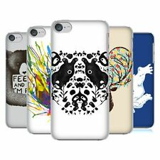 OFFICIAL TOBE FONSECA ANIMALS HARD BACK CASE FOR APPLE iPOD TOUCH MP3