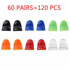 NEW 60SETS For Sony PS 4 Controller R2 L2 Extended Trigger Button-Colorful