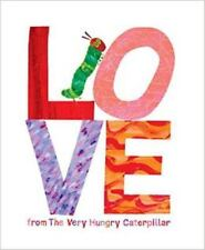 Love from The Very Hungry Caterpillar (The World of Eric Carle) Carle, Eric Har