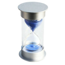 Hourglass Sand Timer Clock Toothbrush Timer for Kids 10Sec./4 Mins Games