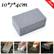 Grill Brick,Griddle/Grill Cleaner, BBQ Barbecue Scraper Griddle Cleaning Stone