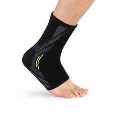 GX- Sport Football Ankle Support Brace Compression Elastic Foot Protector Fashio