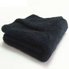 Cleaning Towel Microfiber Car Detailing Ultra Soft Edgeless Washing Drying Cloth