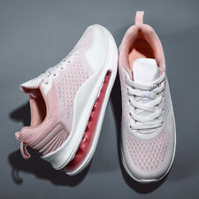 Women's Casual Athletic Sport Sneakers Tennis Running Shoes Cushion Trainers New