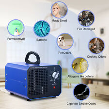 6/10/12g/h Ozone Generator Air Purifier Ozone Machines Odor Eliminator for Homes