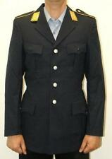 MENS VINTAGE MILITARY COAT JACKET TUNIC MOD INDIE FANCY DRESS S M L XL