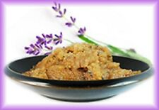 Lavender Natural EXFOLIATING SCRUB for Face / Body -New