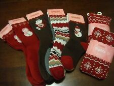 NWT Gymboree Alpine Sweetie Socks Your Choice 3 4 5 7