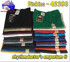 "Dickies Mens 42283 13"" Loose Fit Cell Multi Use Pocket Work Short ALL COLOURS!!!"