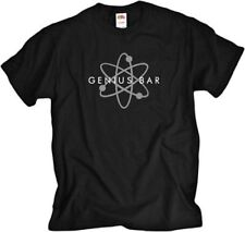 Apple Store Genius Bar Cool Molecular Logo T-Shirt