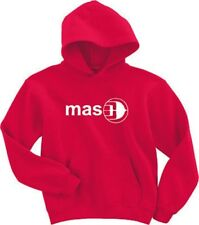 Malaysia Airlines Vintage Logo Malaysian Airline Hoody