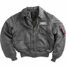 Alpha Industries Cwu 45/P Flight Jacket MJC22000C1
