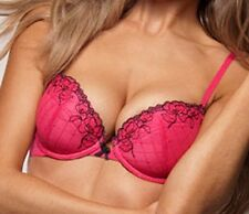 NEW GOSSARD ROSE TEABERRY PLUNGE BRA !! Lots of Sizes !! HALF PRICE