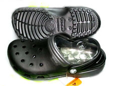 Crocs Duet Clog Black / Graphite Men Women All Size 4 5 6 7 8 9 10 11 12 13