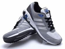 ADIDAS ORIGINALS MENS TRAINERS SHOES, MEGA VARIO UK 8 to 11.5 GREY